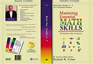 math tutorial dvd