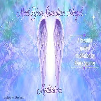 Meet Your Guardian Angel Meditation
