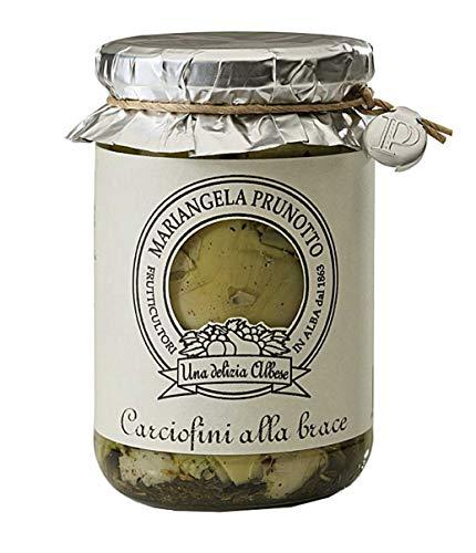 Azienda Agricola Prunotto Mariangela Carciofini alla Brace - 320 gr