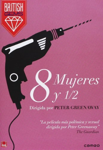 8 Mujeres y 1/2 / 8 and 1/2 Women (1999) ( 8