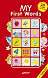 My First Words: 15 CLEVER Mini-Books Box Set (Clever Mini Board Books)
