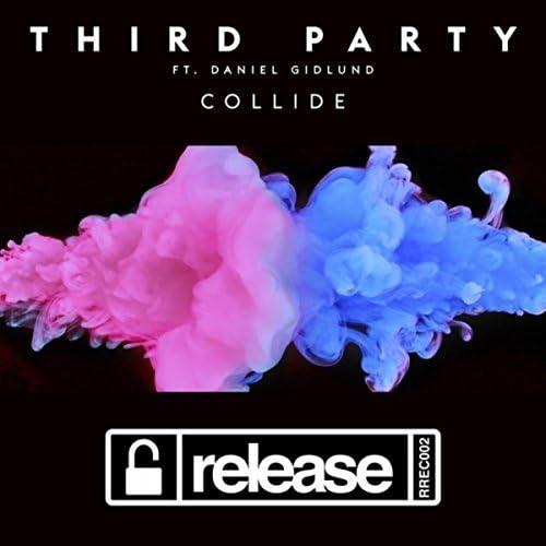 Third ≡ Party feat. Daniel Gidlund