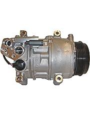 BEHR HELLA SERVICE 8FK 351 110-751 Compresor, aire acondicionado