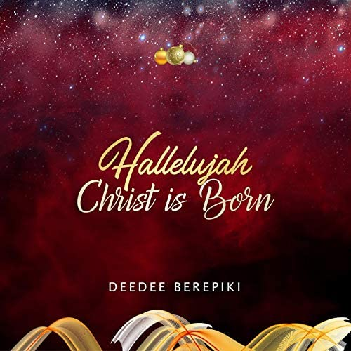Deedee Berepiki