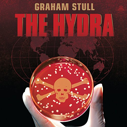 The Hydra cover art