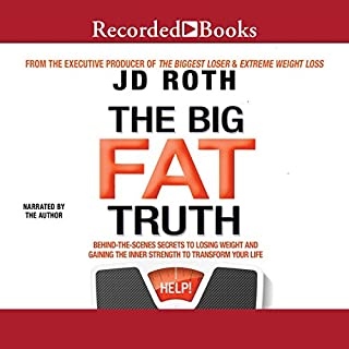 The Big Fat Truth cover art