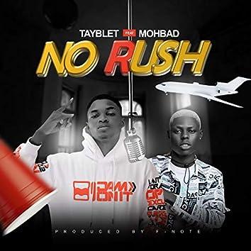 No Rush (feat. Mohbad)