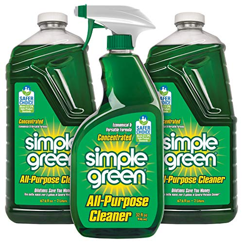 Simple Green Simple Green All-Purpose Cleaner -