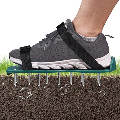 Mdikawe Lawn Aerator Shoes