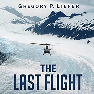 The Last Flight cover art