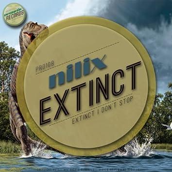 Extinct EP