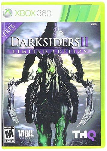 Photo of DARKSIDERS II-NLA Limited Edition (XBOX 360)