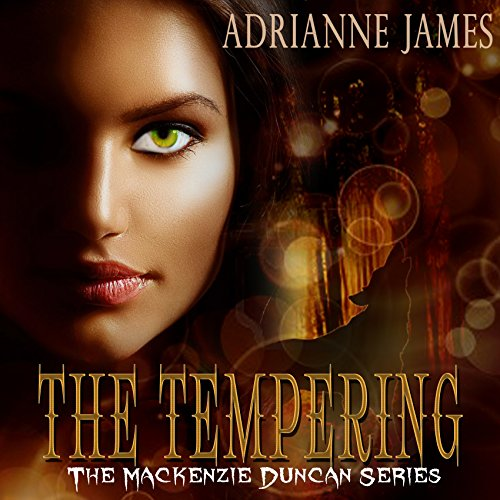 The Tempering cover art