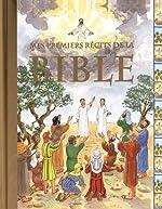 Mes premiers récits de la Bible de John Dillow