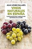 Vinos naturales en España (ALIMENTACIÓN)