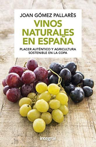Vinos naturales en España (ALIMENTACION)