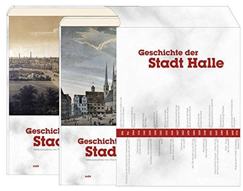 Geschichte der Stadt Halle