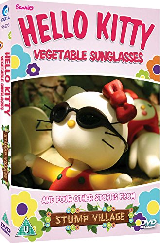 Vegetable Sunglasses