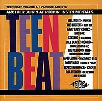 Teen Beat 4