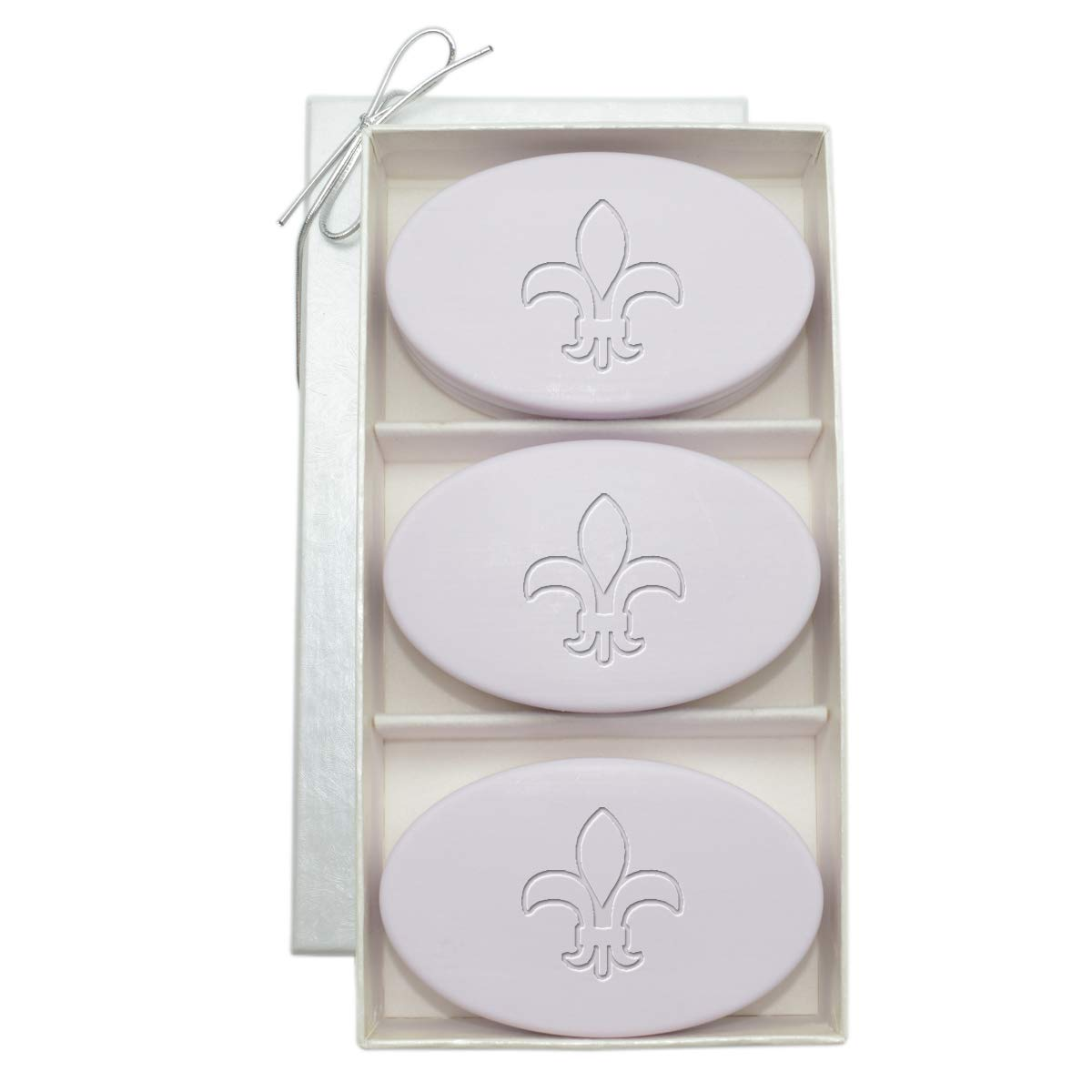 Carved Solutions Genuine Free Shipping Gift Set Signature for Spa Lavender sale Housew Soap
