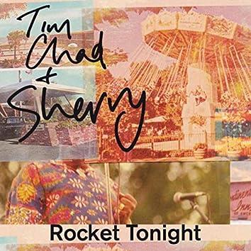 Rocket Tonight