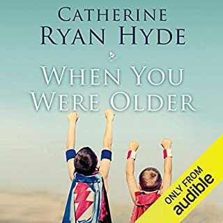 When You Were Older cover art