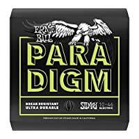 ERNIEBALL アーニーボール エレキギター弦 Paradigm Regular Slinky ElectricGuitar Strings #2021