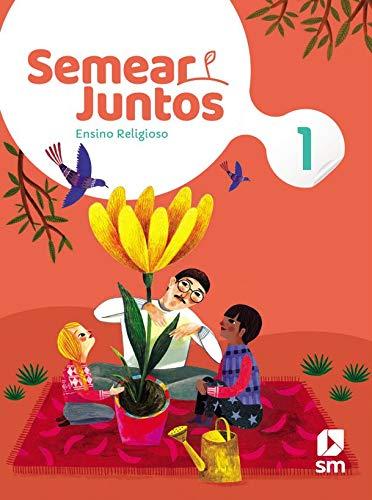 Semear Juntos Religião 1 F1 La 2ª Ed20