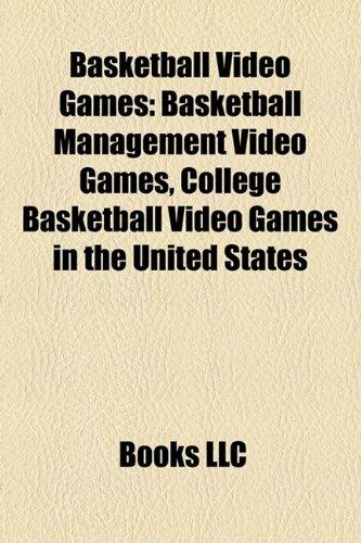 Basketball video games: NBA Jam, Wii Sports Resort, NBA 2K, World Basketball Manager, Mario Sports Mix, NBA Elite series: NBA Jam, Wii Sports Resort, ... NBA Give