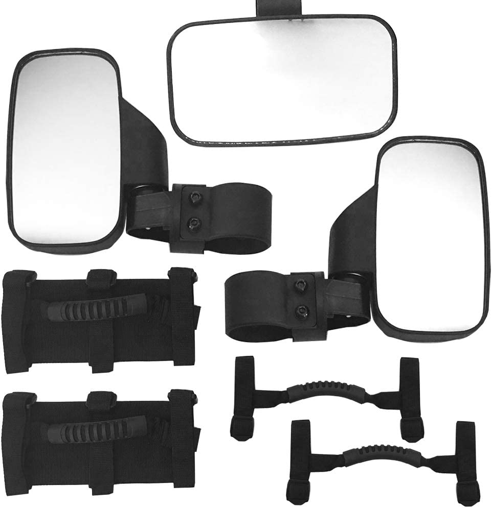 YAOFAO UTV Offroad Centre View Side With 4 Popular popular Mirror Ha Price reduction Grab