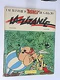 Une Aventure d'Astérix, Tome 8 - La zizanie ; Astérix chez les hélvètes