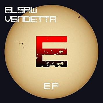 Vendetta EP