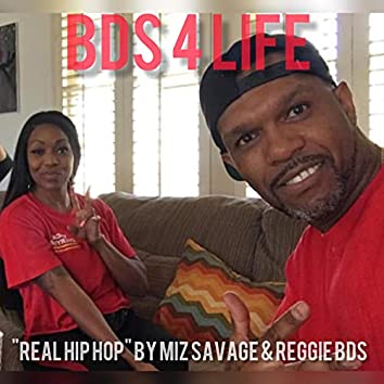 Real Hip Hop (feat. Reggie BDS)