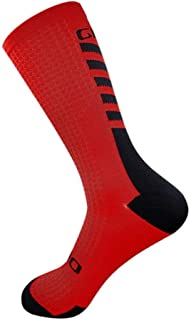 17 colors Professional Brand Sport Socks Breathable Road Bicycle Socks Outdoor Sports Racing Cycling Socks Footwear