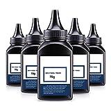 DBH-2612AT Cartucho de tóner compatible con HP1020plus 1010 M1005 3050 M1319f para Canon 2900 3000 Negro Fácil de añadir polvo día de boxeo, ofertas vacacionales, cuenta atrás, color B-6 paquetes size