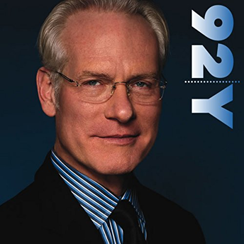 Tim Gunn in Conversation with Budd Mishkin cover art