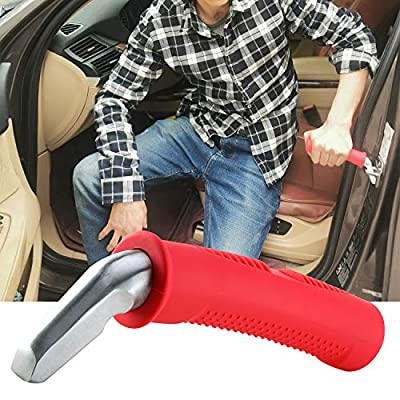Valorcielo Auto Cane Portable Vehicle Support Handle Car Door Assist Bar Supports up to 300 Pounds from Dreamfly