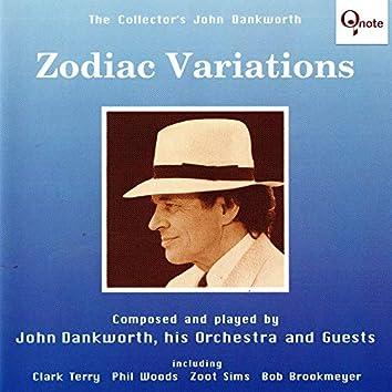 Zodiac Variations