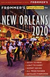 Frommer s EasyGuide to New Orleans 2020