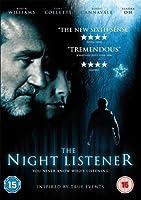 Night Listener, the [DVD]