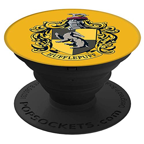 PopSockets: Collapsible Grip & Stand for Phones and Tablets - Harry Potter Hufflepuff