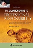 Image of Glannon Guide to Professional Responsibility: Learning Professional Responsibility Through Multiple Choice Questions and Analysis (Glannon Guides)