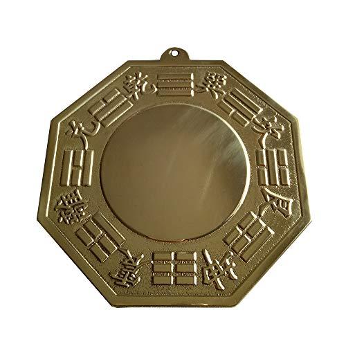 FengShuiGe Chinese Feng Shui Wudang Mountain Brass...
