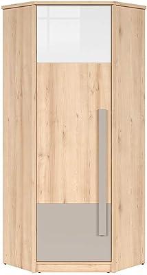 Ikea KOMPLEMENT - Estante, Efecto Roble - 50 x 58 cm: Amazon ...