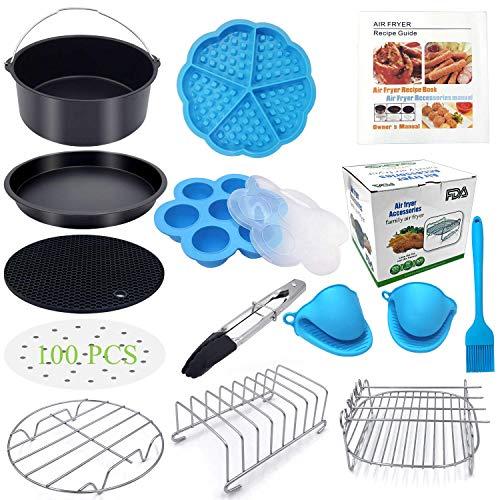 Air Fryer Accessories 12 pcs