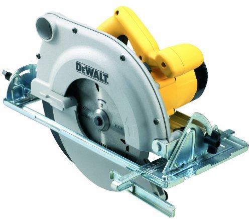 DeWalt Handkreissäge (1.750 W, 86 mm...