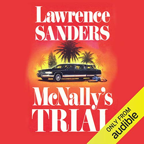 McNally's Trial cover art