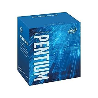 Intel Pentium G Series 3.50 GHz Dual-Core LGA 1151 Processor (BX80677G4560) (B01NCE8T92) | Amazon price tracker / tracking, Amazon price history charts, Amazon price watches, Amazon price drop alerts