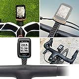 Immagine 1 supporto computer da bicicletta integrato