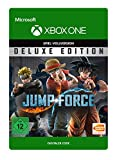 Jump Force: Deluxe Edition | Xbox One - Download Code